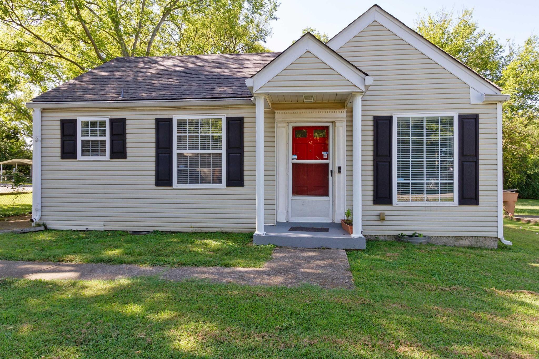 4605 Grinstead Pl Property Photo - Nashville, TN real estate listing