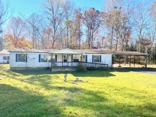 85 Upchurch Dr Property Photo - Buchanan, TN real estate listing