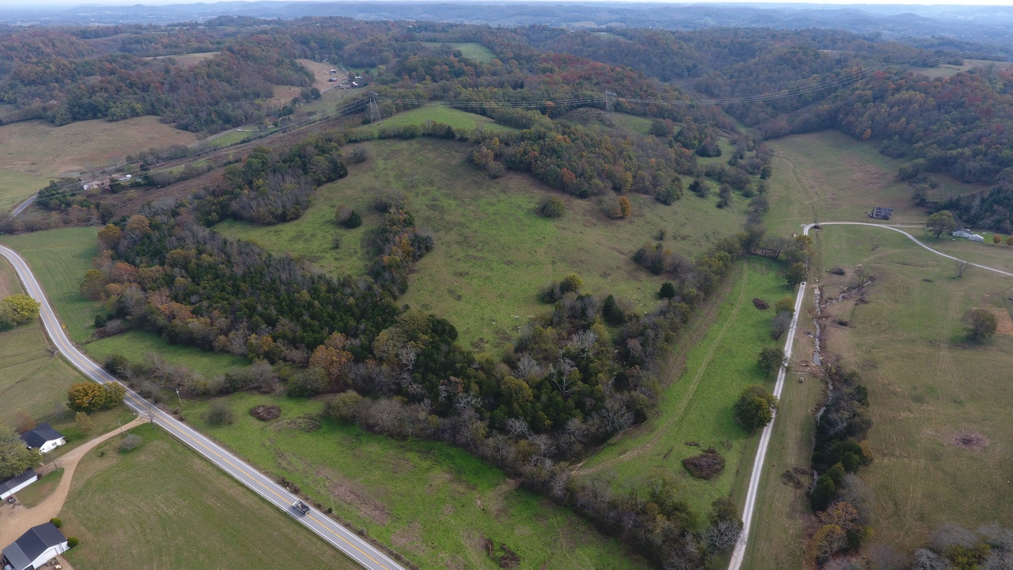 2436 Lynnville Hwy Property Photo - Cornersville, TN real estate listing