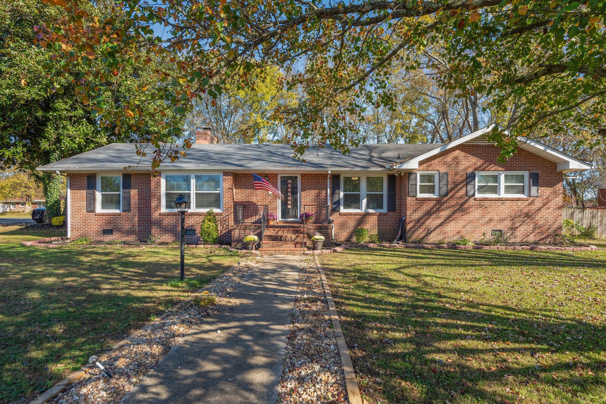 1203 Glaze Court Property Photo - Murfreesboro, TN real estate listing