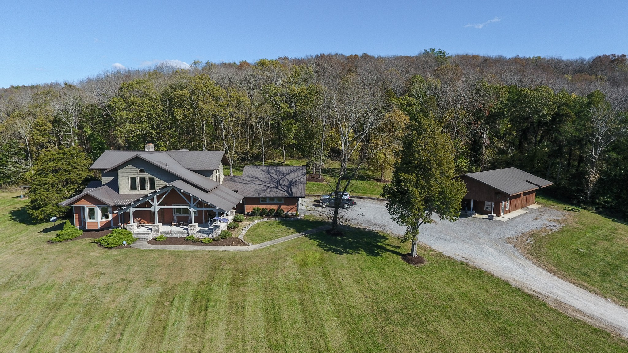 500 Coop Rd Property Photo - Bell Buckle, TN real estate listing