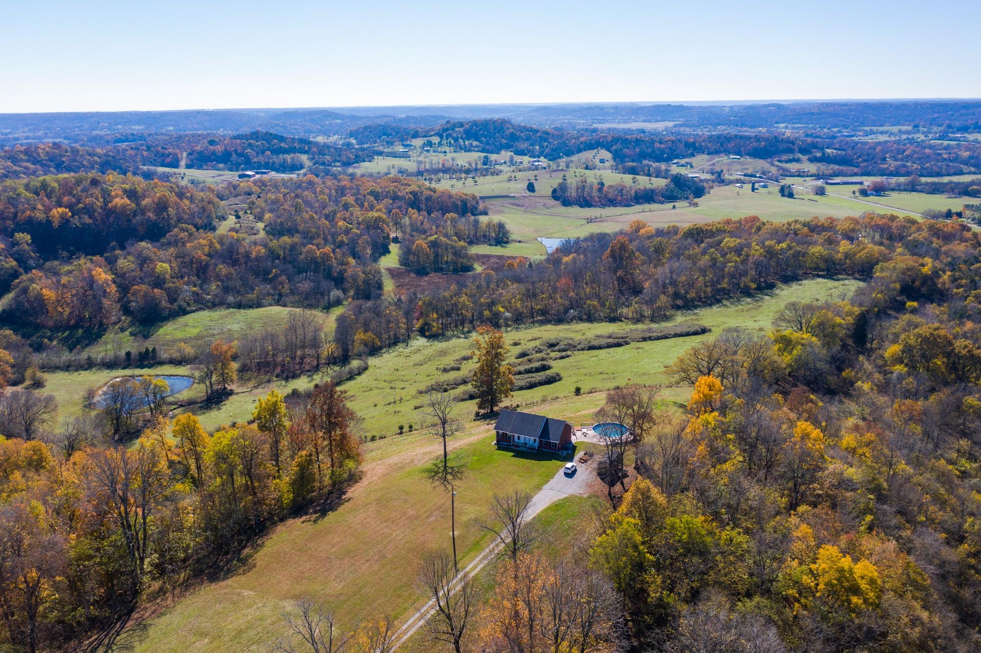 825 Abernathy Road Property Photo - Lynnville, TN real estate listing