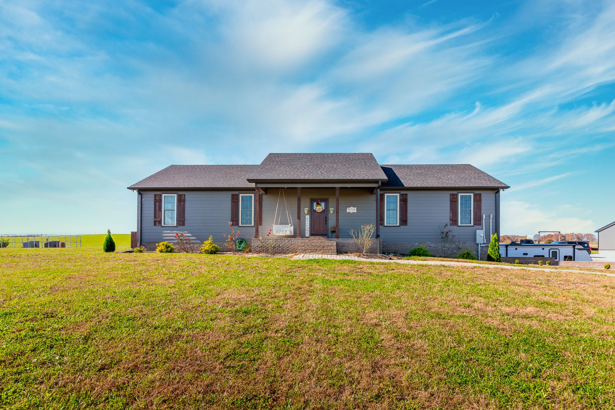 83 Staggs Rd Property Photo - Ethridge, TN real estate listing
