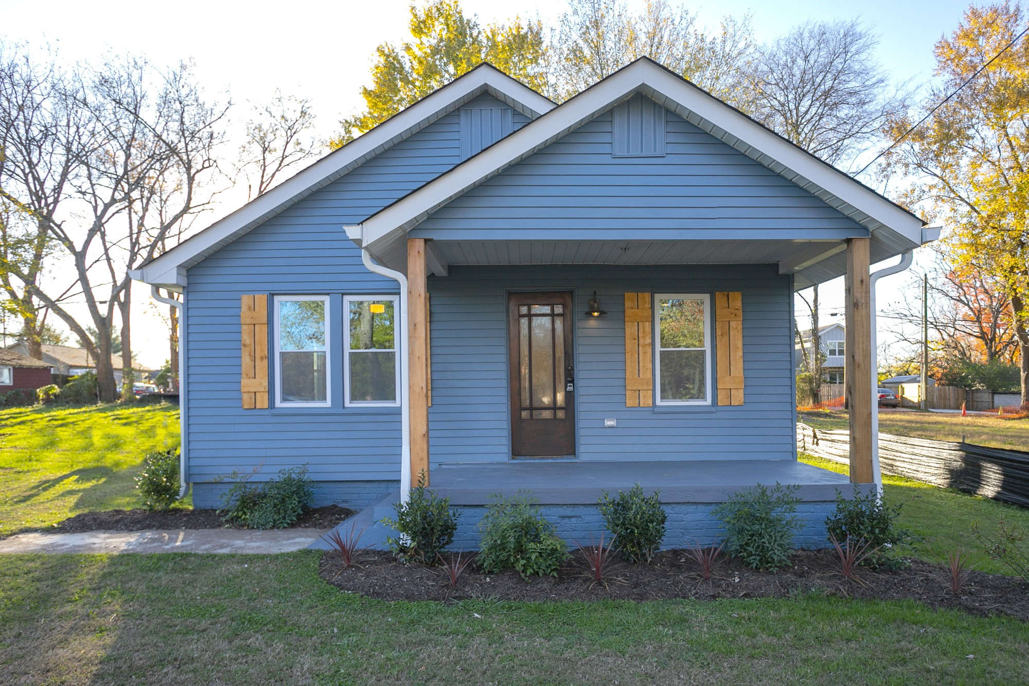 4243 Woods St Property Photo - Old Hickory, TN real estate listing