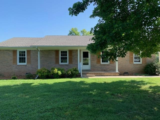 127 East Dr Property Photo - Rock Island, TN real estate listing