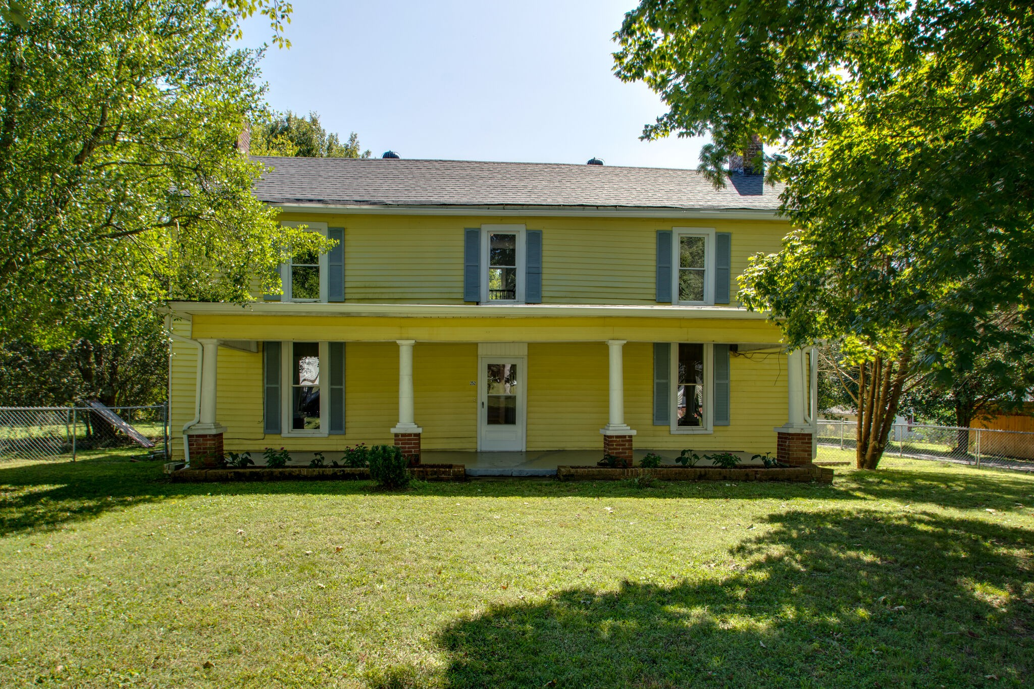252 Main St Property Photo - Prospect, TN real estate listing