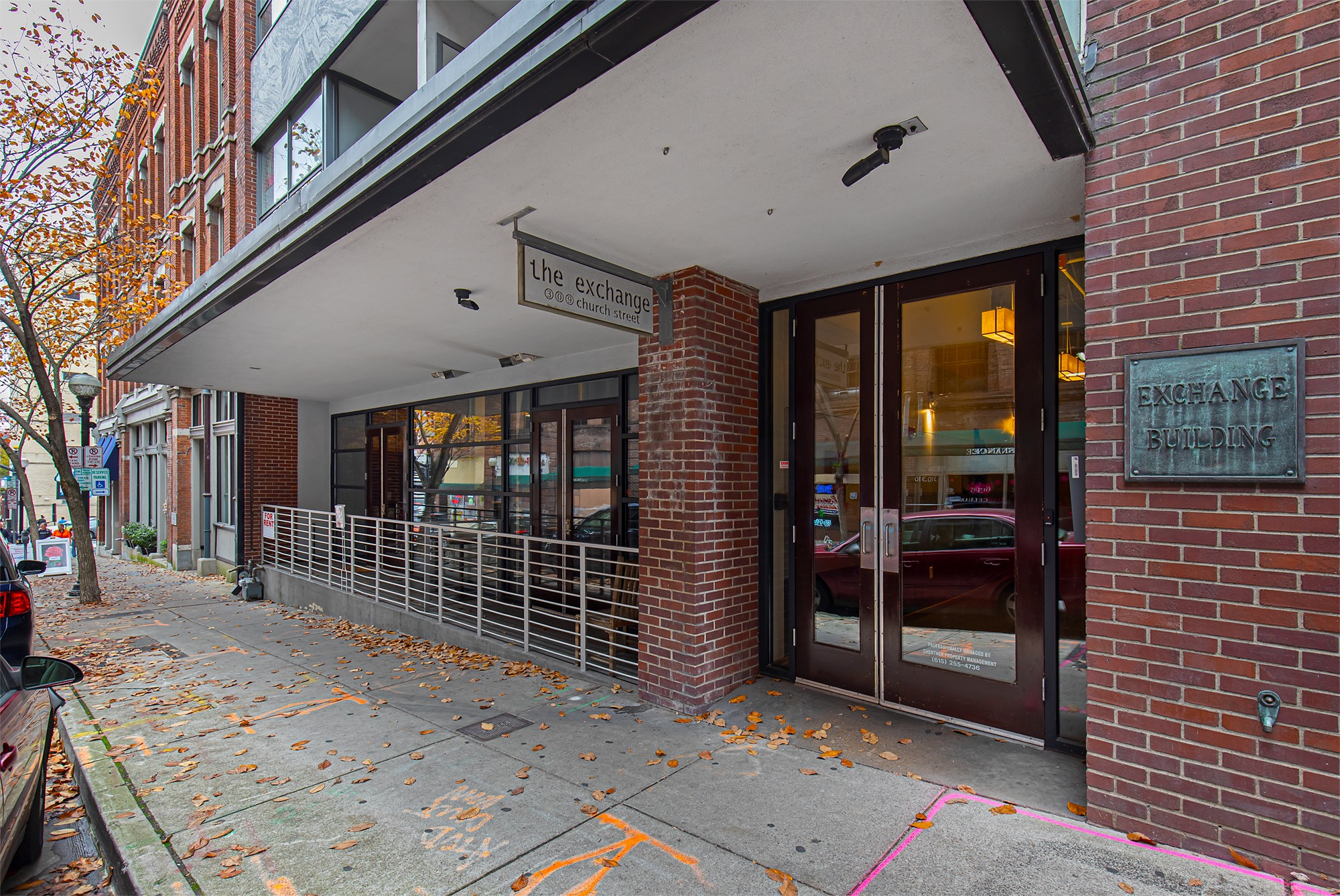 309 Church St #601 Property Photo - Nashville, TN real estate listing