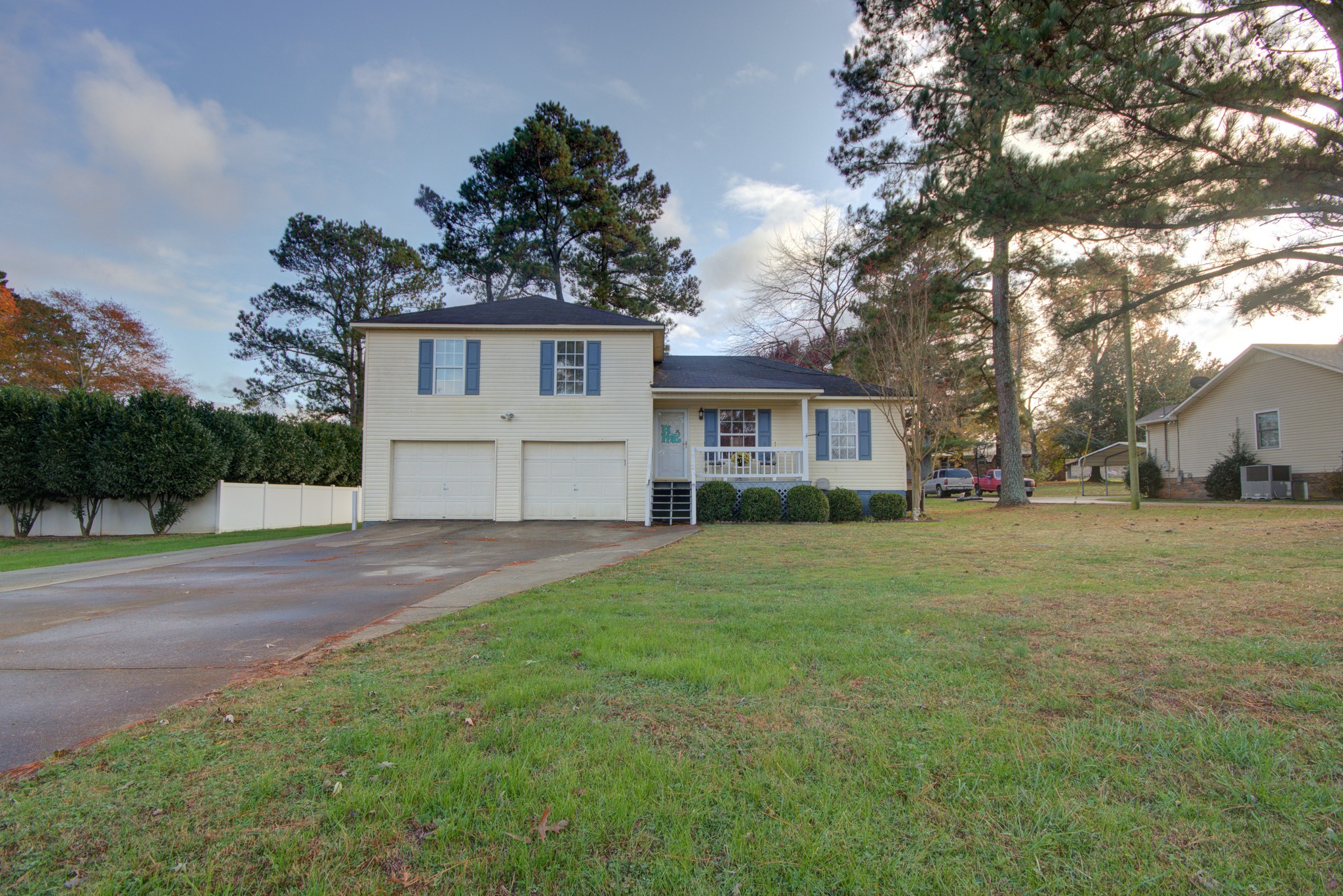 30518 Fort Hampton St Property Photo - Ardmore, TN real estate listing