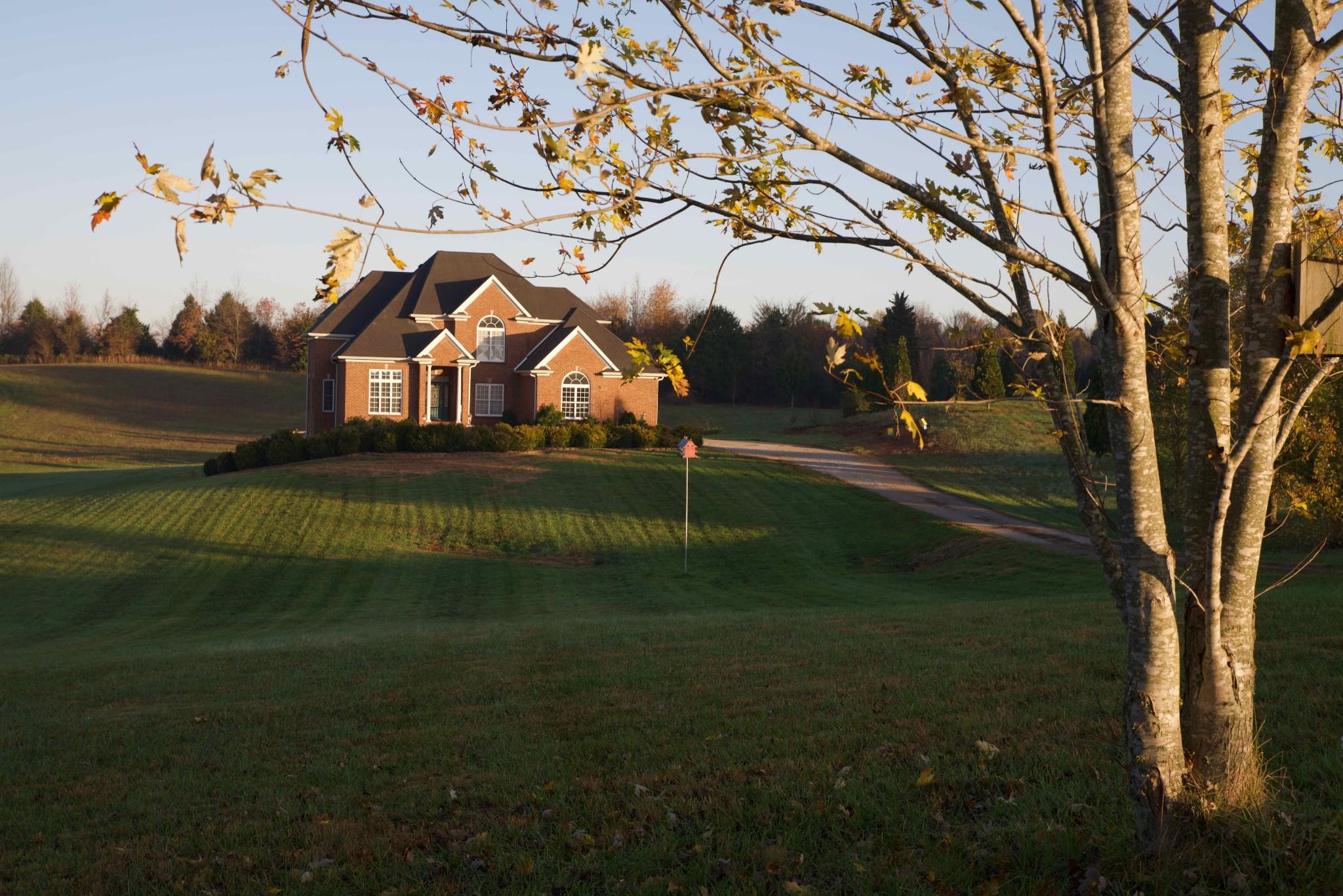 3482 Catholic Church Rd Property Photo - Cedar Hill, TN real estate listing