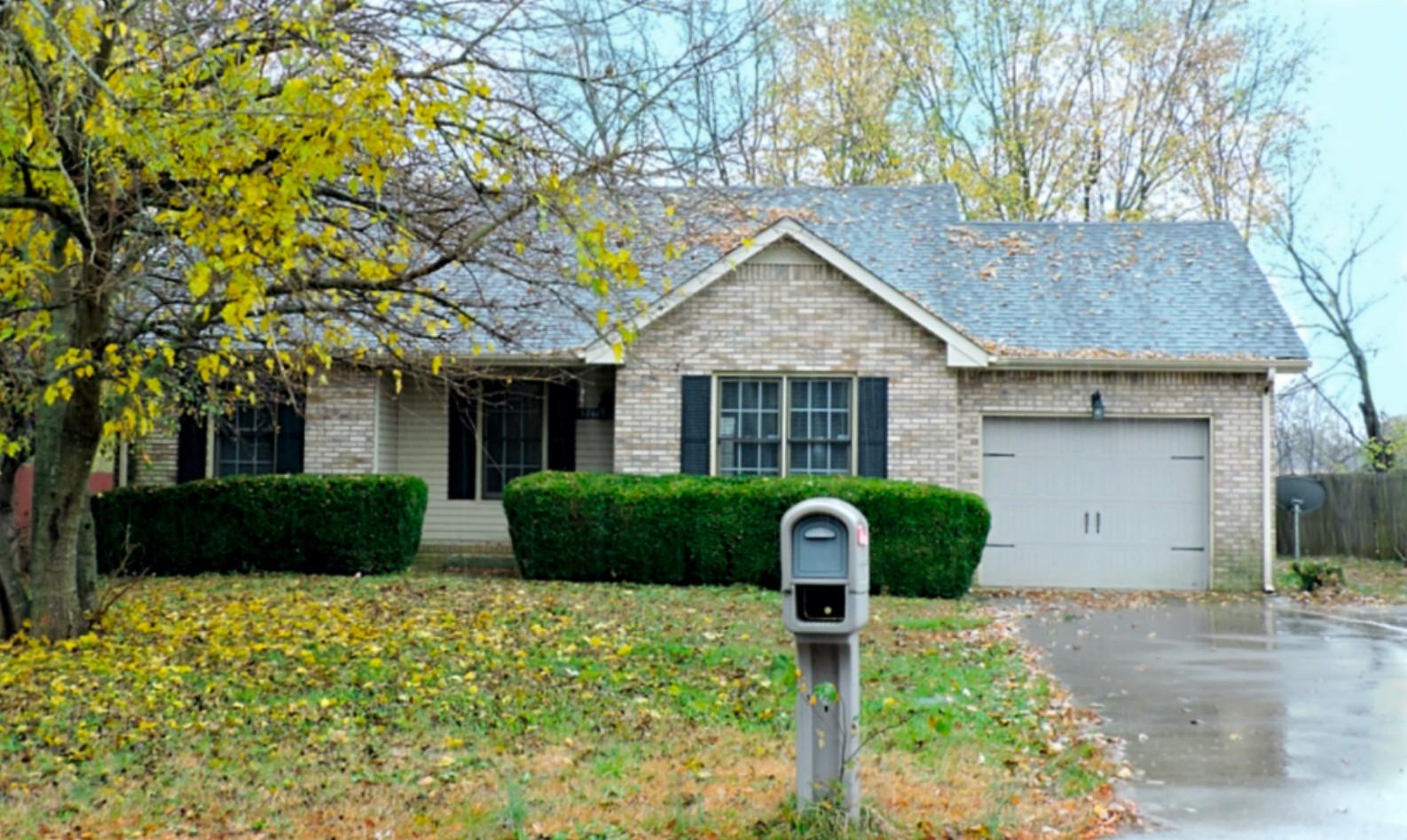 3248 S Senseney Cir Property Photo - Clarksville, TN real estate listing