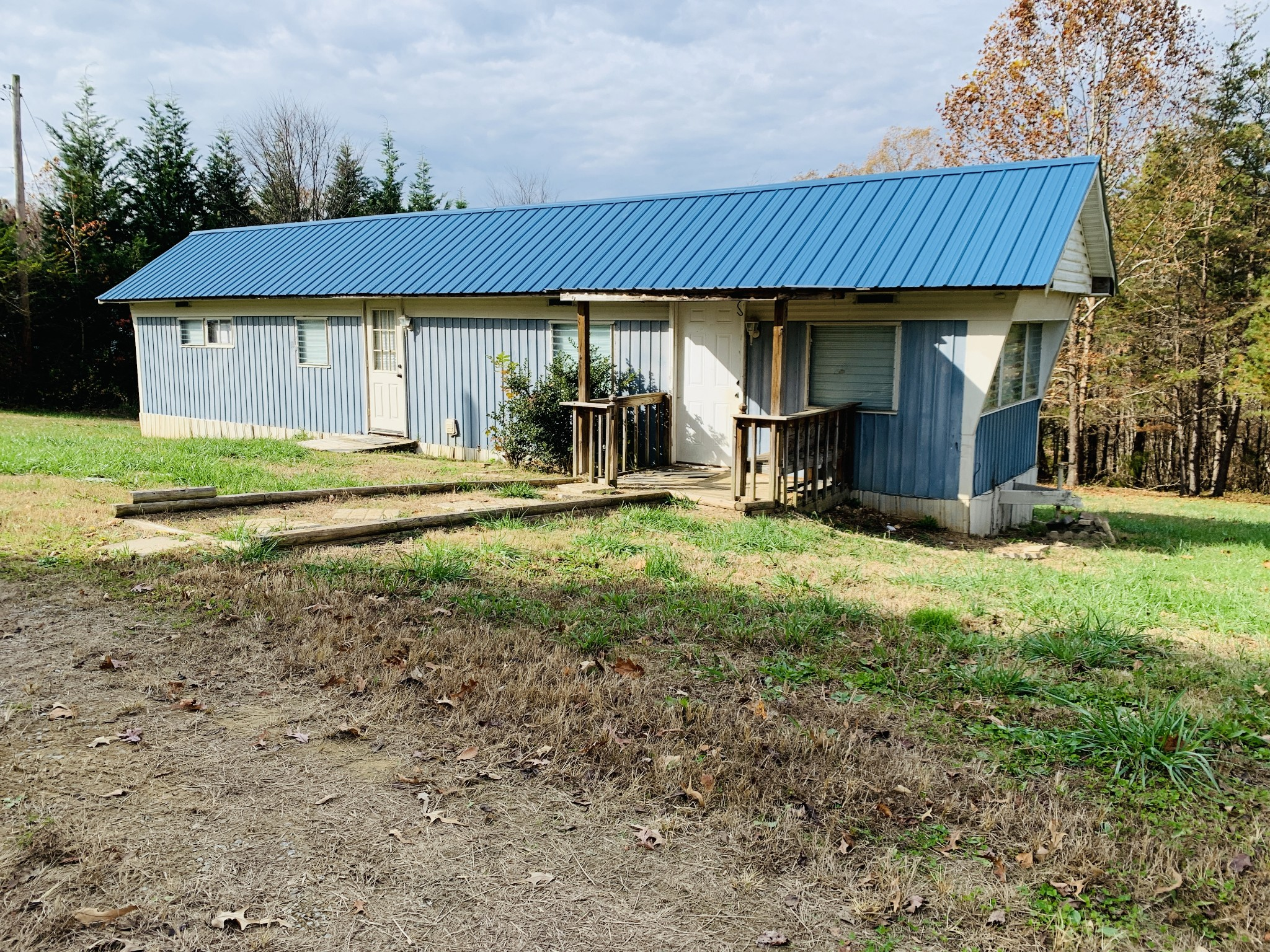 1161 Poole Rd Property Photo - Chapmansboro, TN real estate listing