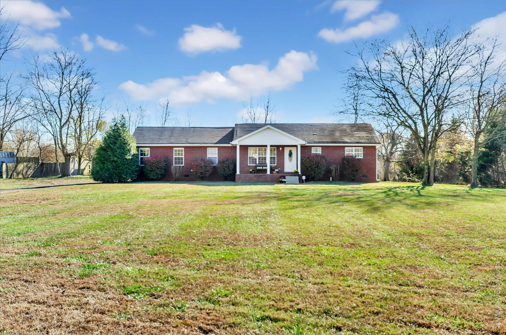 958 Clearview Rd Property Photo - Cottontown, TN real estate listing
