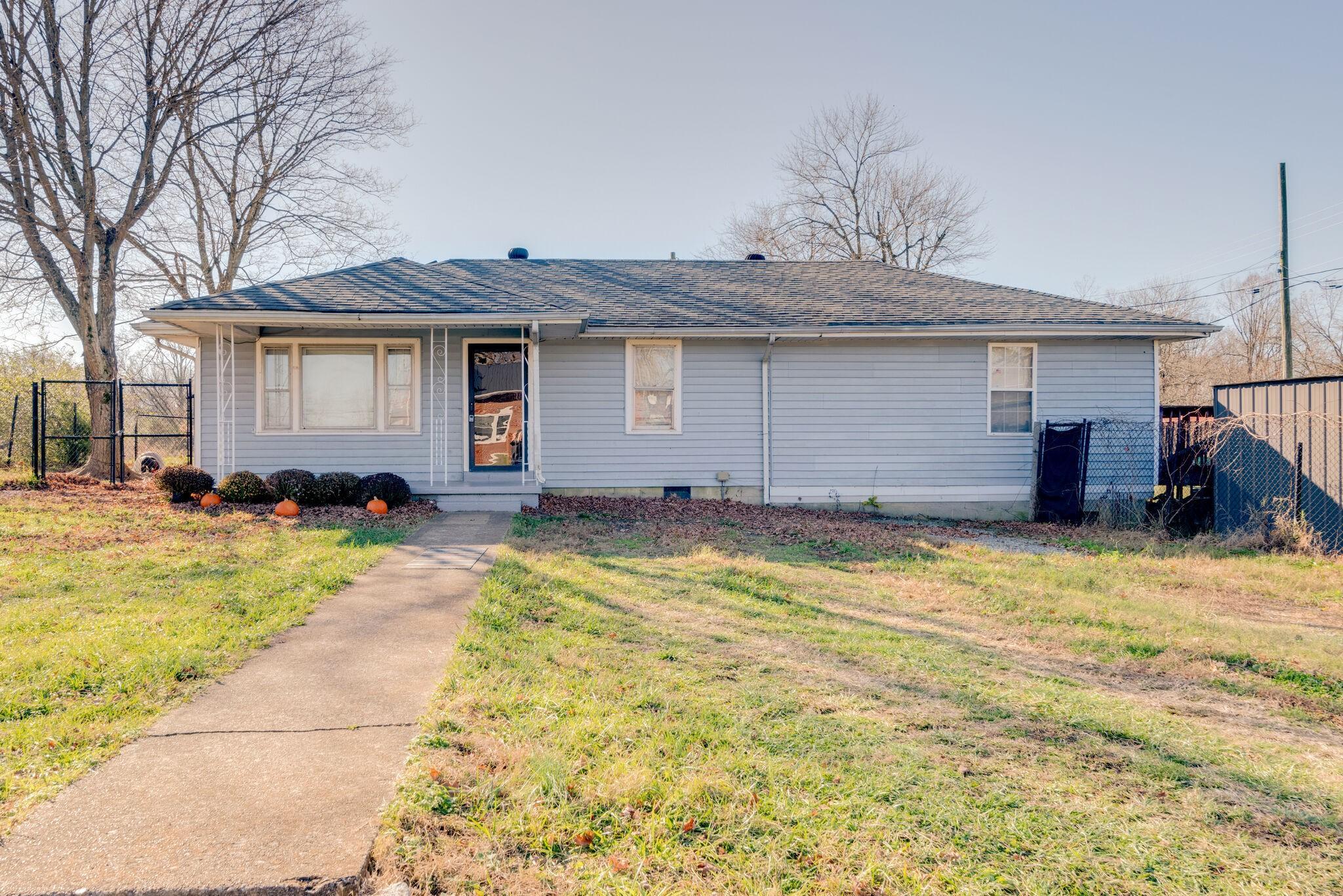 1003 Bear Creek Rd Property Photo - Vanleer, TN real estate listing