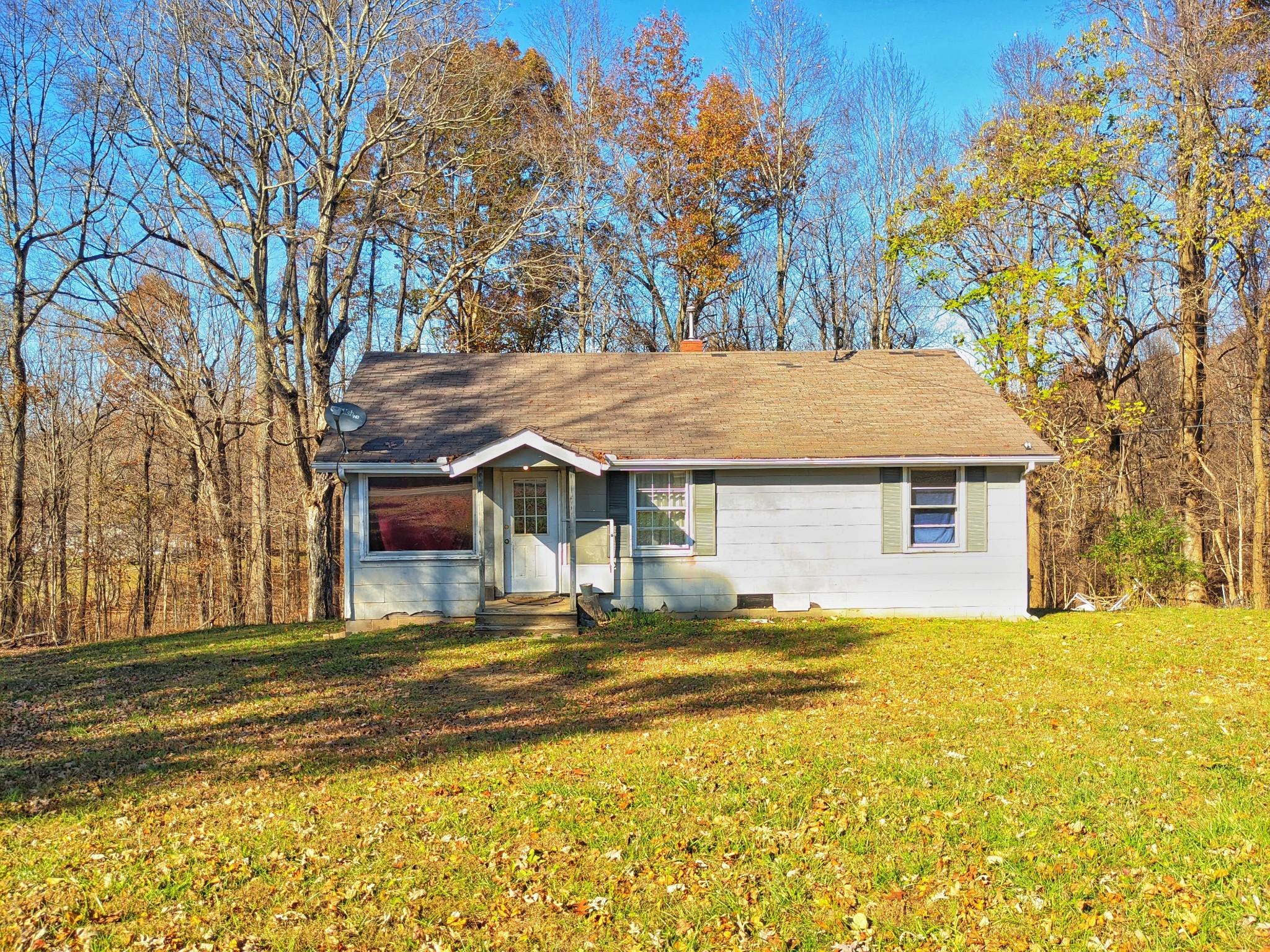 5409 HWY 49 Property Photo - Vanleer, TN real estate listing