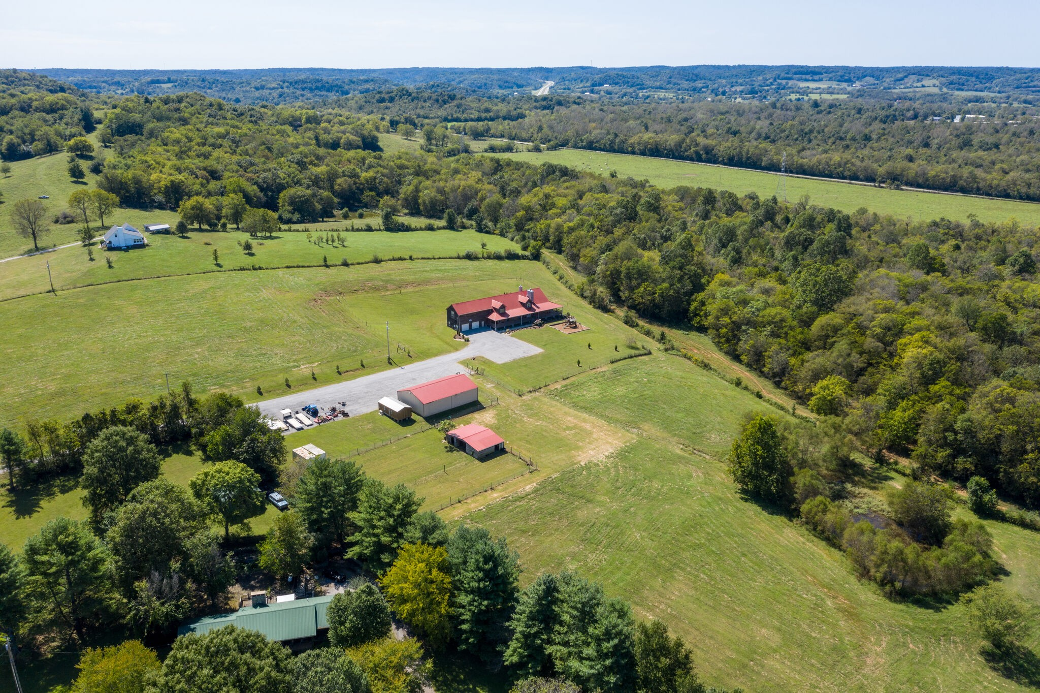 7988 Golf Club Rd Property Photo - Mount Pleasant, TN real estate listing