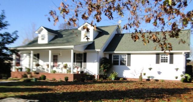 147 Rippy Ridge Rd Property Photo - Normandy, TN real estate listing