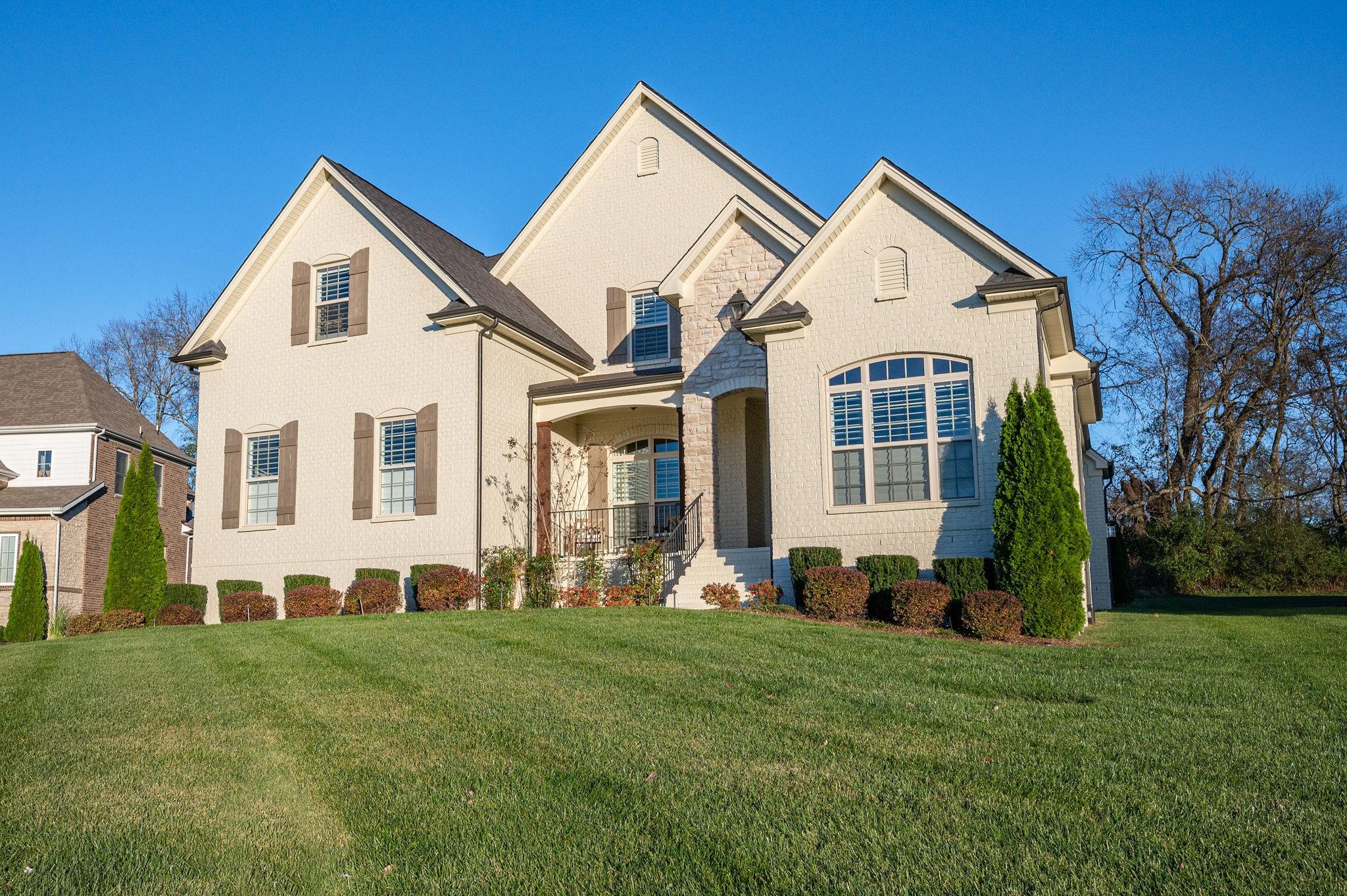4171 Old Light Cir Property Photo - Arrington, TN real estate listing