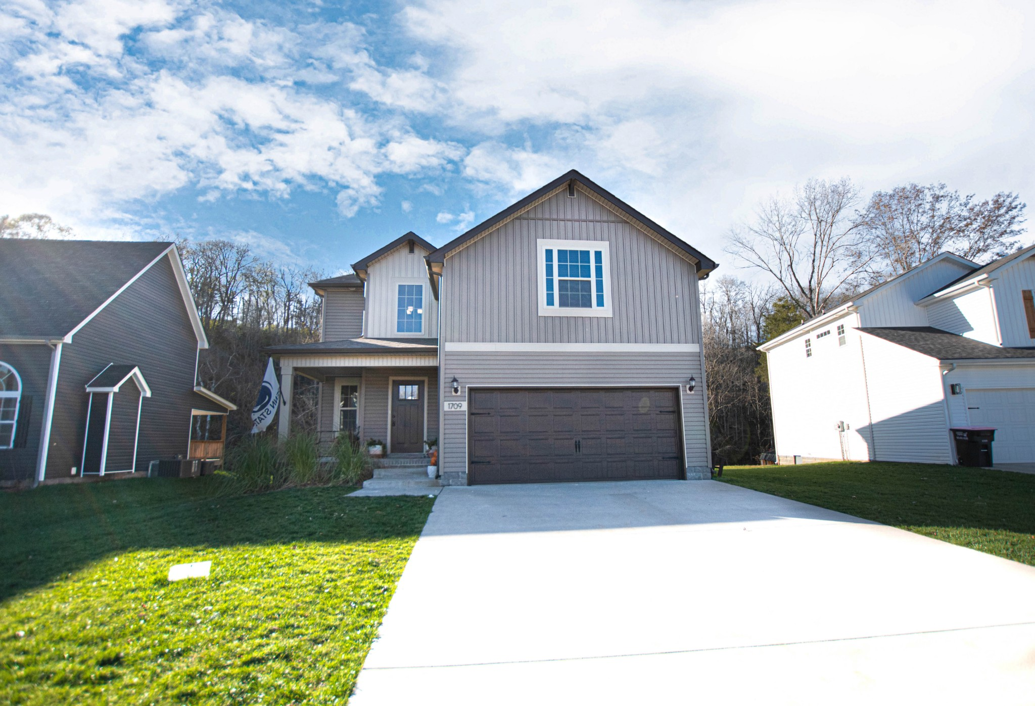 1709 Rains Rd Property Photo - Clarksville, TN real estate listing