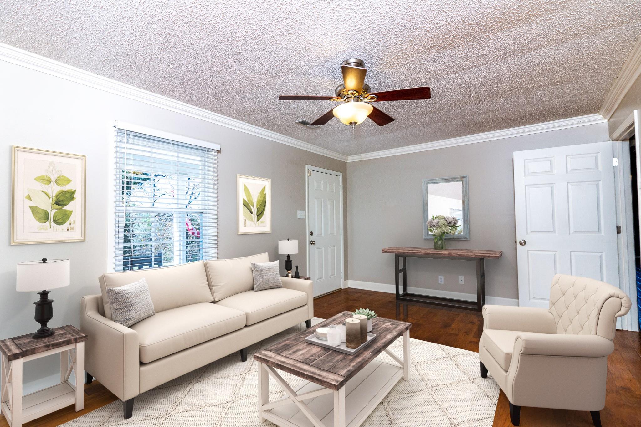 2580 Santa Fe Pike Property Photo - Santa Fe, TN real estate listing