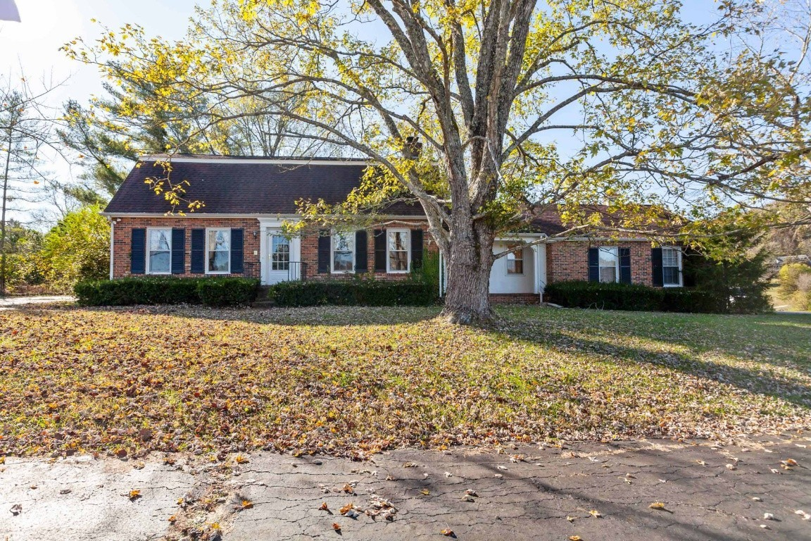 273 Valley Drive Property Photo - Woodbury, TN real estate listing