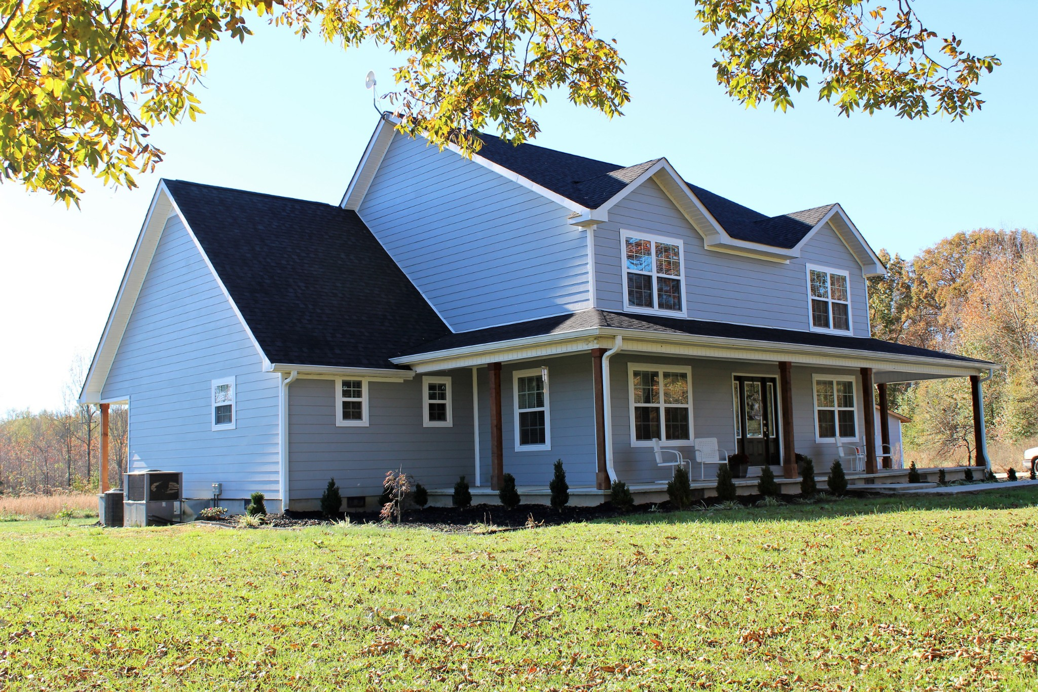 5761 Lexie Beans Creek Rd Property Photo - Belvidere, TN real estate listing