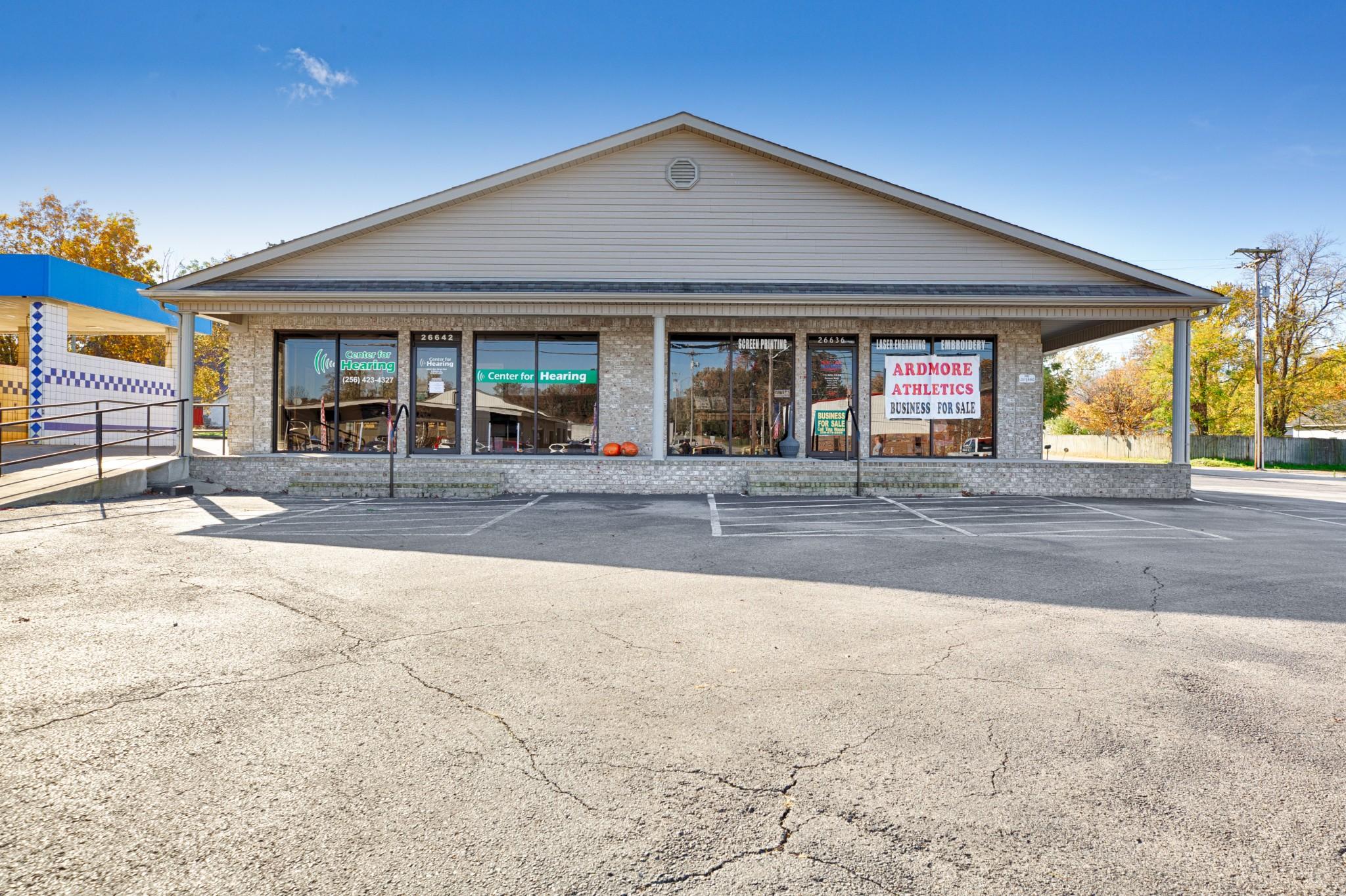 26636 Main St Property Photo 1