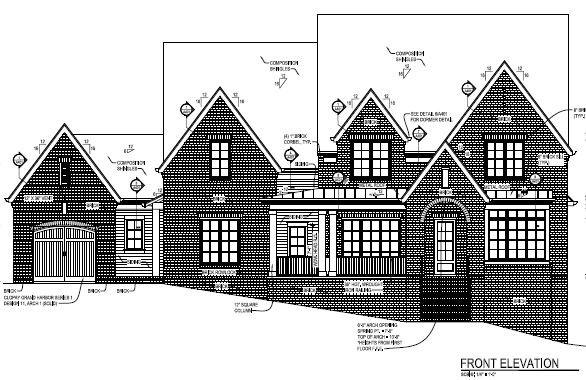 8555 Heirloom Blvd (lot 7012) Property Photo