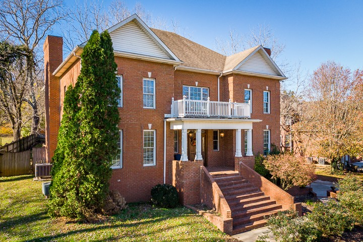 739 S Maple Ave Property Photo - Cookeville, TN real estate listing