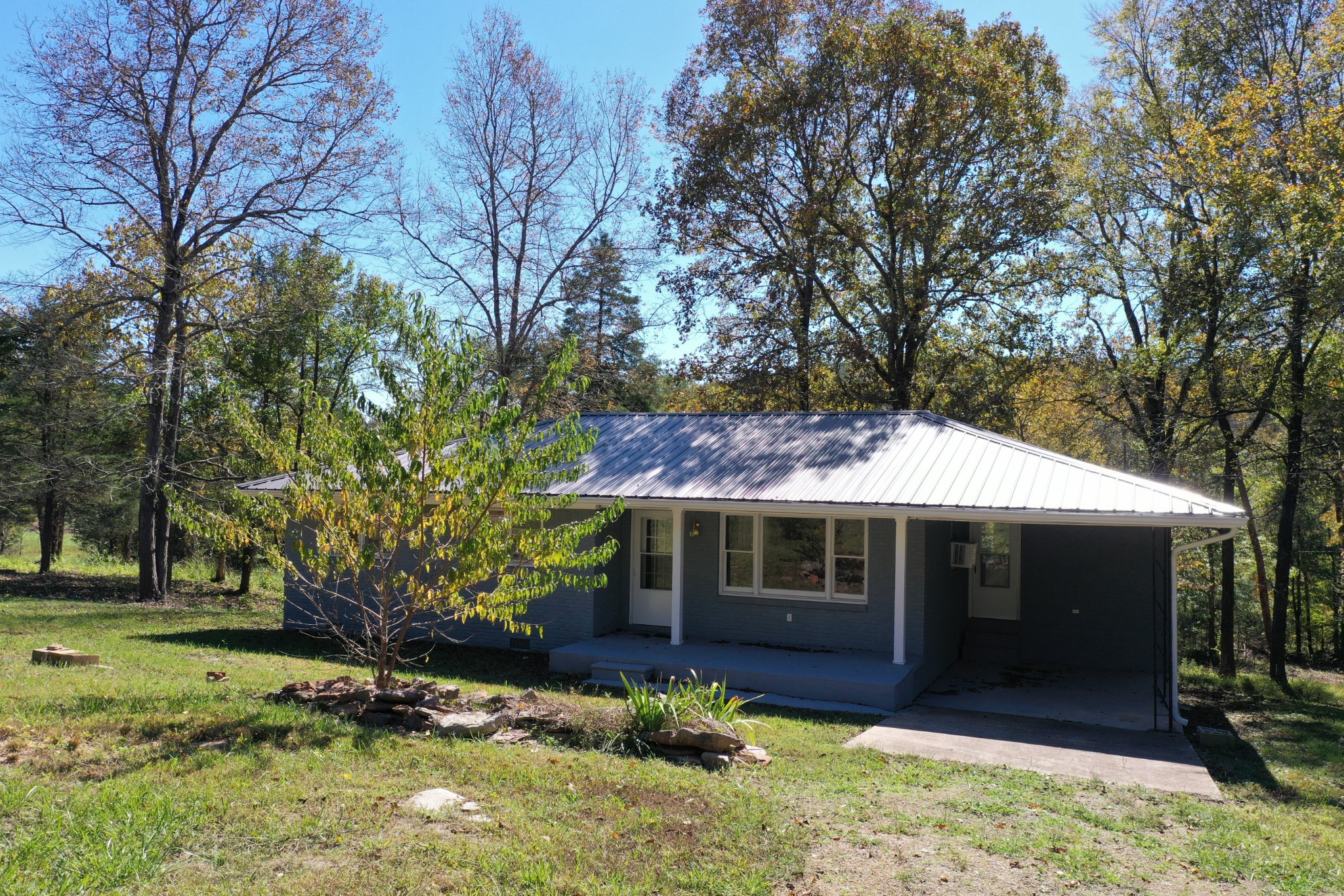 167 Tom Knight Rd Property Photo - Decaturville, TN real estate listing