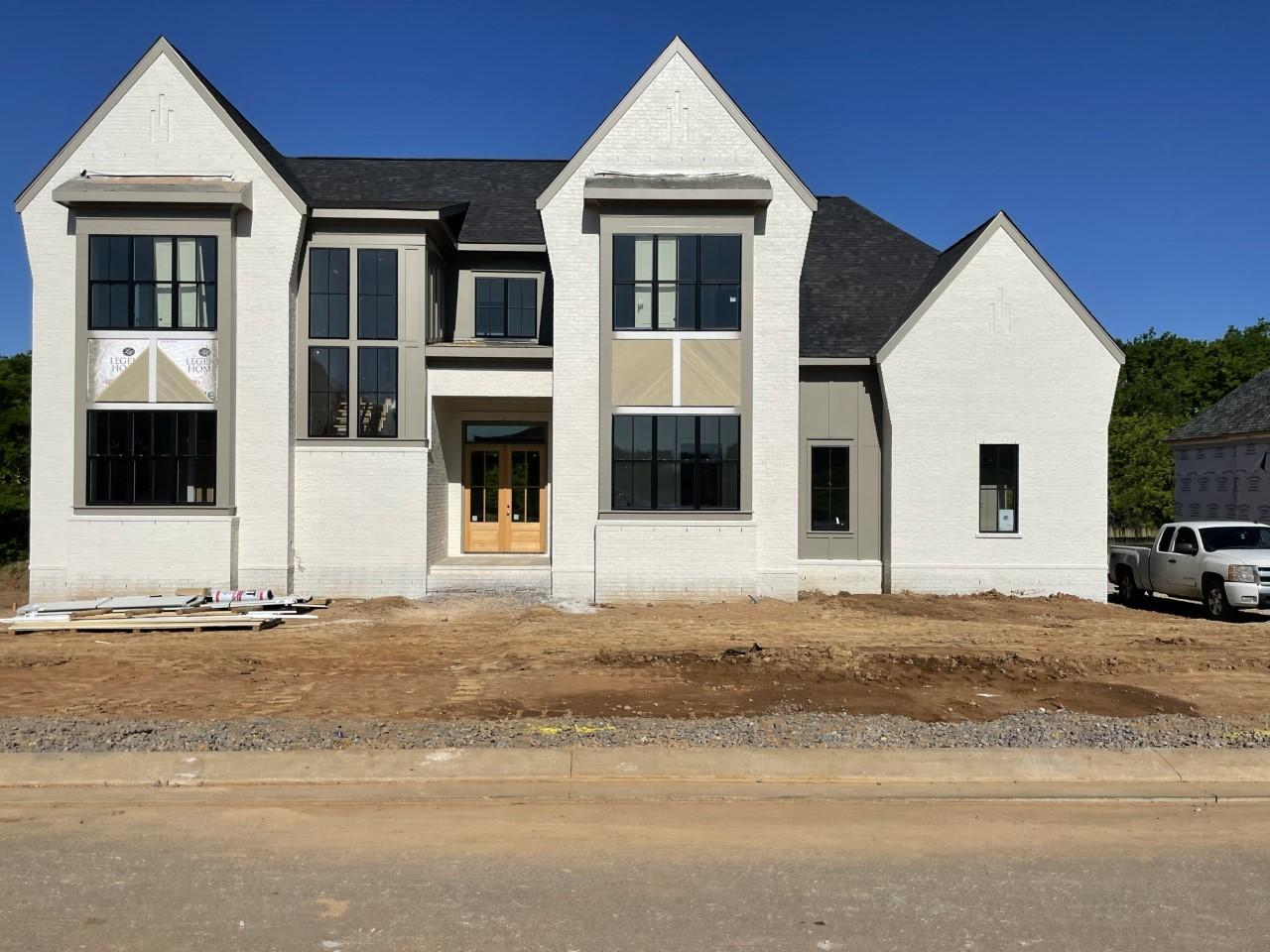 6333 Percheron Ln, Lot 213 Property Photo - Arrington, TN real estate listing