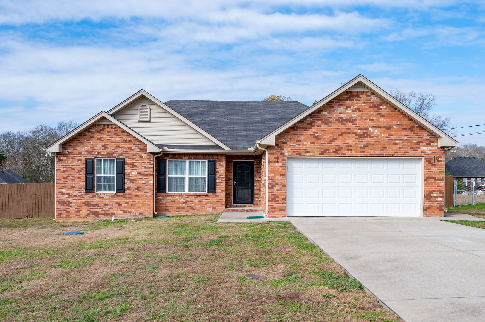3310 Barretts Ridge Dr Property Photo - Murfreesboro, TN real estate listing