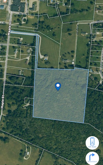 0 Maple St Property Photo - Gordonsville, TN real estate listing