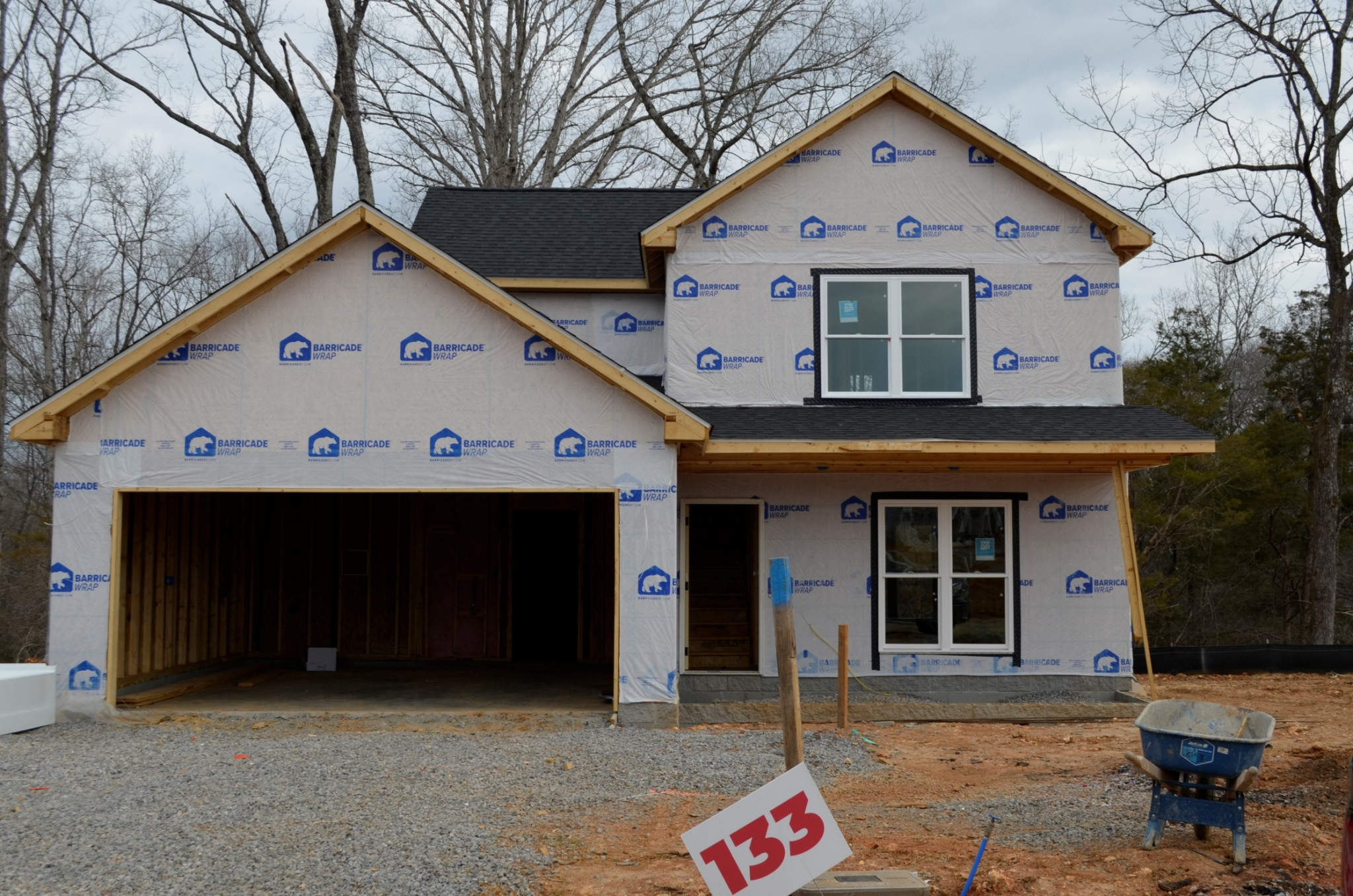 1271 Kendall DR Property Photo - Clarksville, TN real estate listing