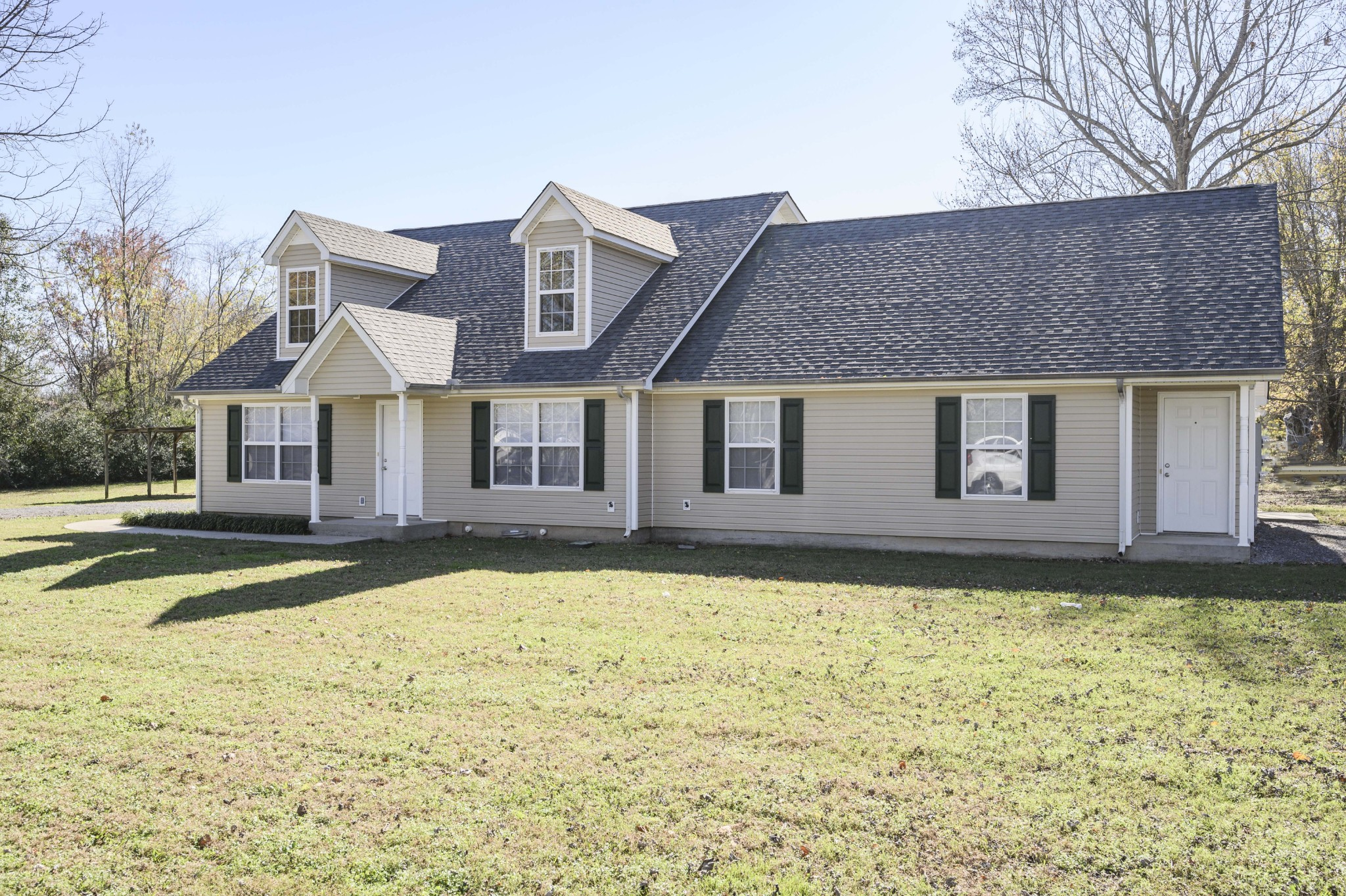 202 Grace Ave Property Photo - Rockvale, TN real estate listing