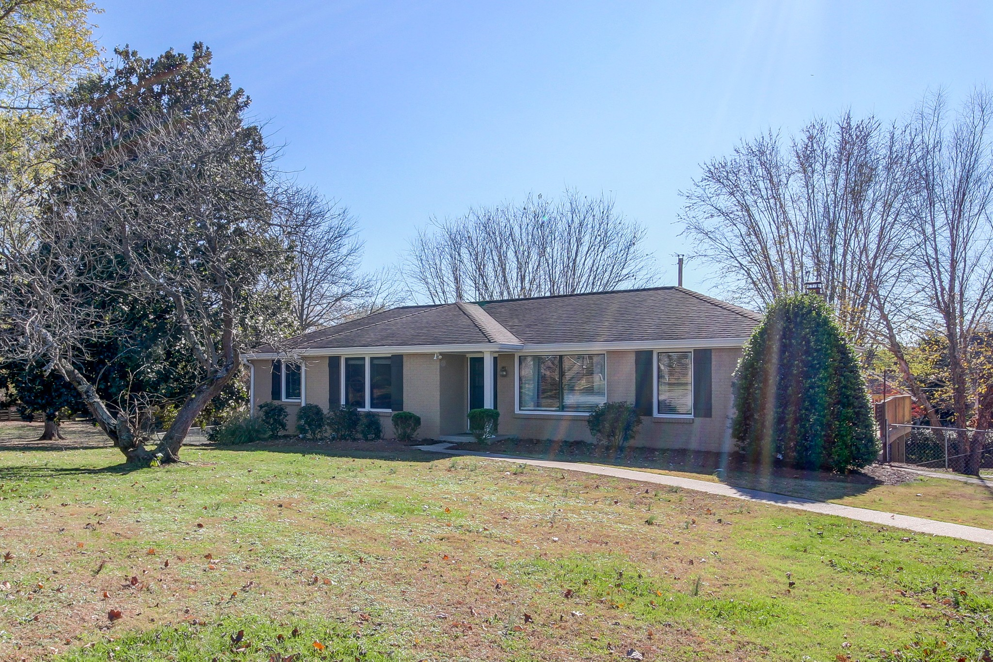 356 Kimbrough Rd Property Photo - Clarksville, TN real estate listing