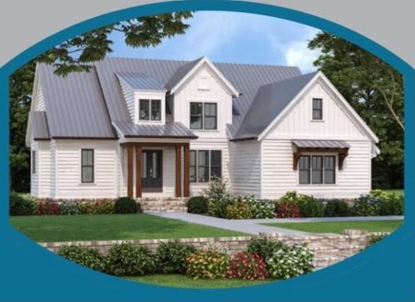 9912 Bluegill Ct Property Photo - Murfreesboro, TN real estate listing