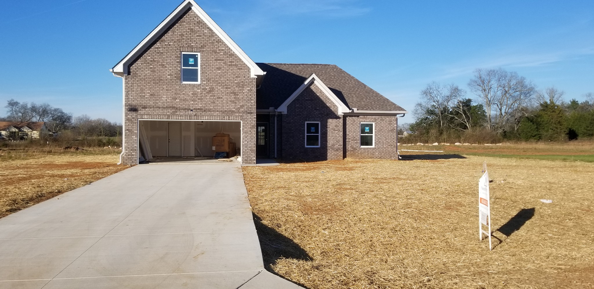 1326 Summer Station Property Photo - Chapel Hill, TN real estate listing