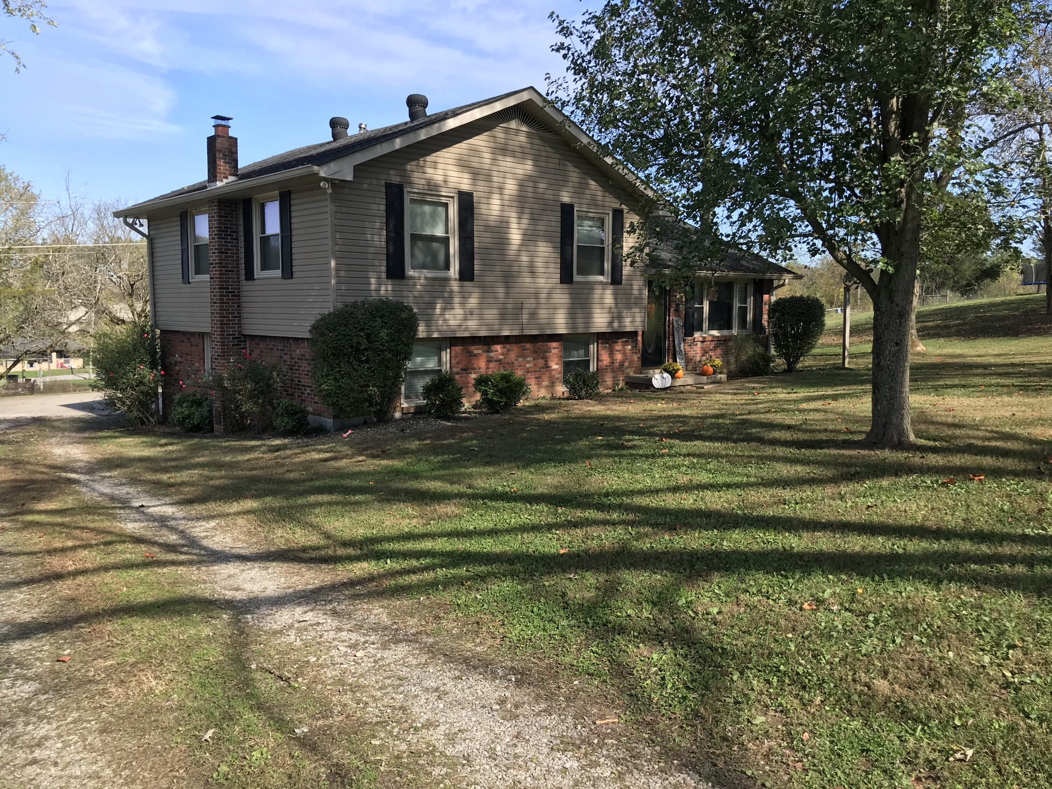 151 Meadow Dr Property Photo - Gordonsville, TN real estate listing
