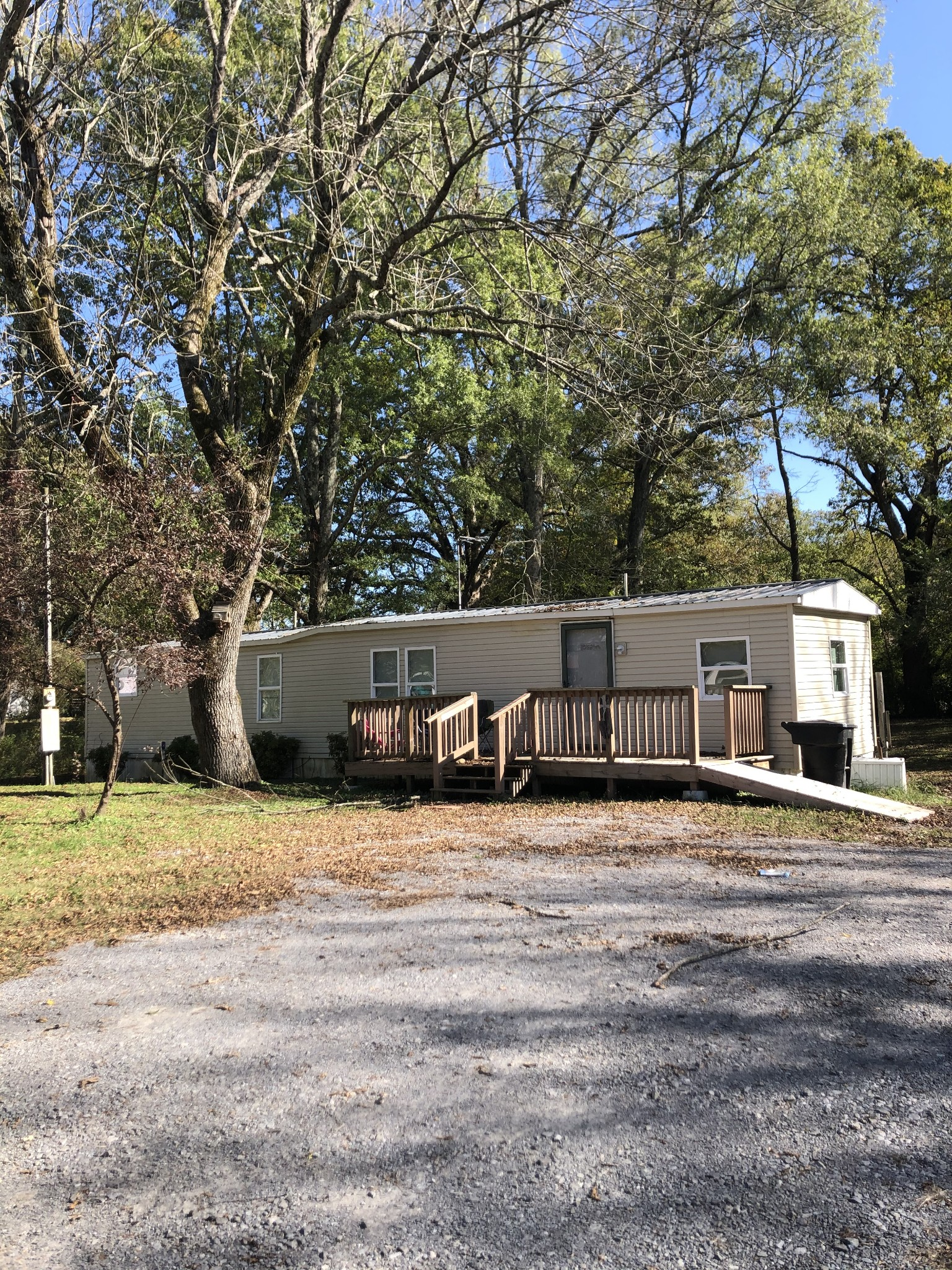 403 W Waggoner St Property Photo - Tullahoma, TN real estate listing