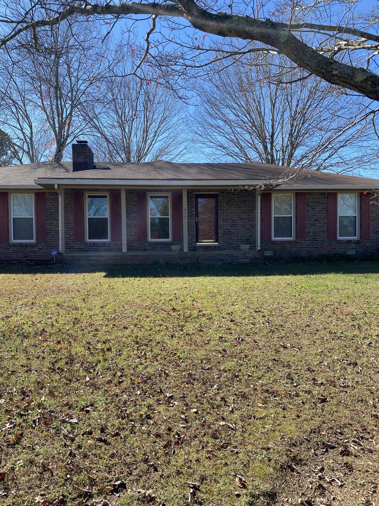 315 Horseshoe Cir Property Photo - Loretto, TN real estate listing
