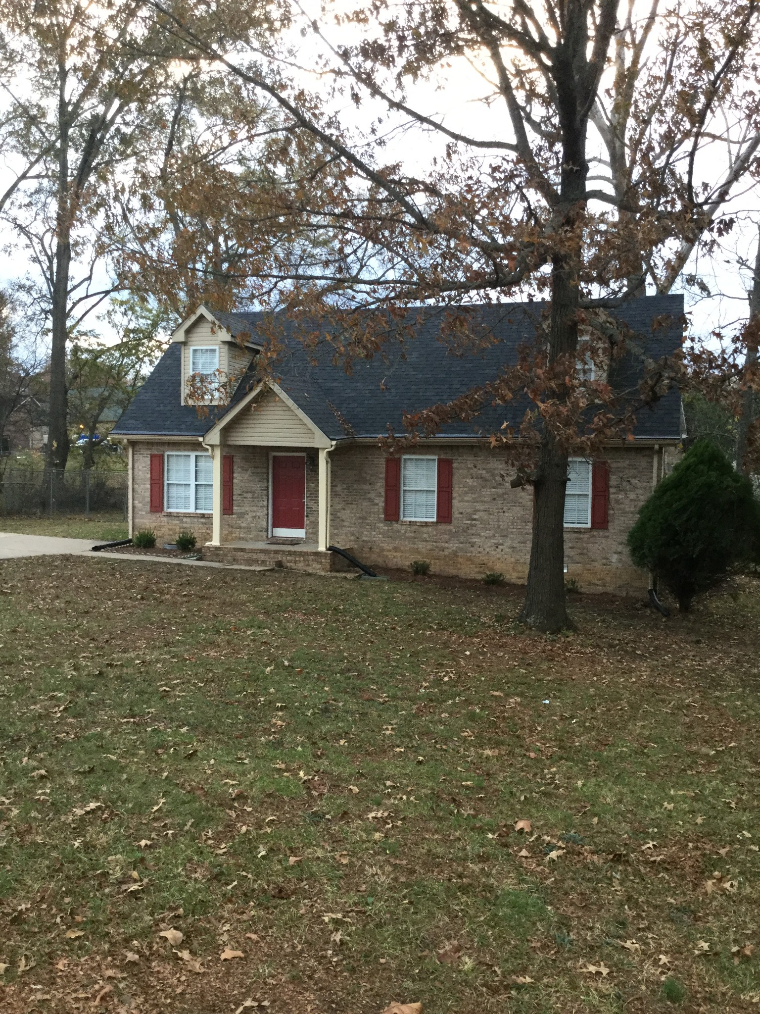 1134 Peachers Mill Rd Property Photo - Clarksville, TN real estate listing