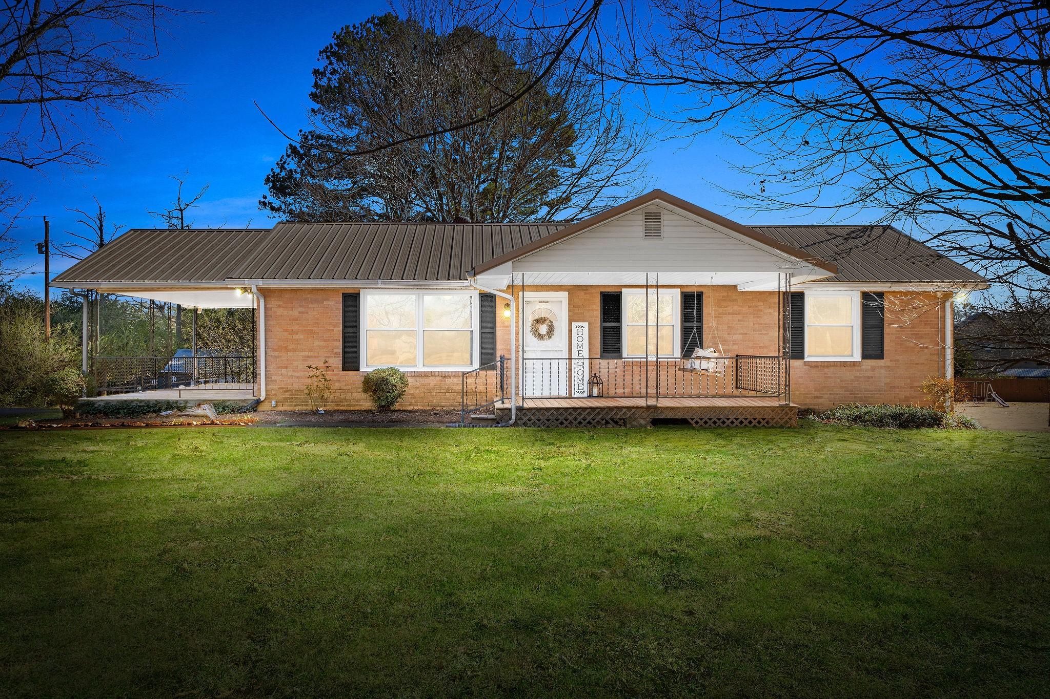 2857 Lylewood Rd Property Photo - Woodlawn, TN real estate listing