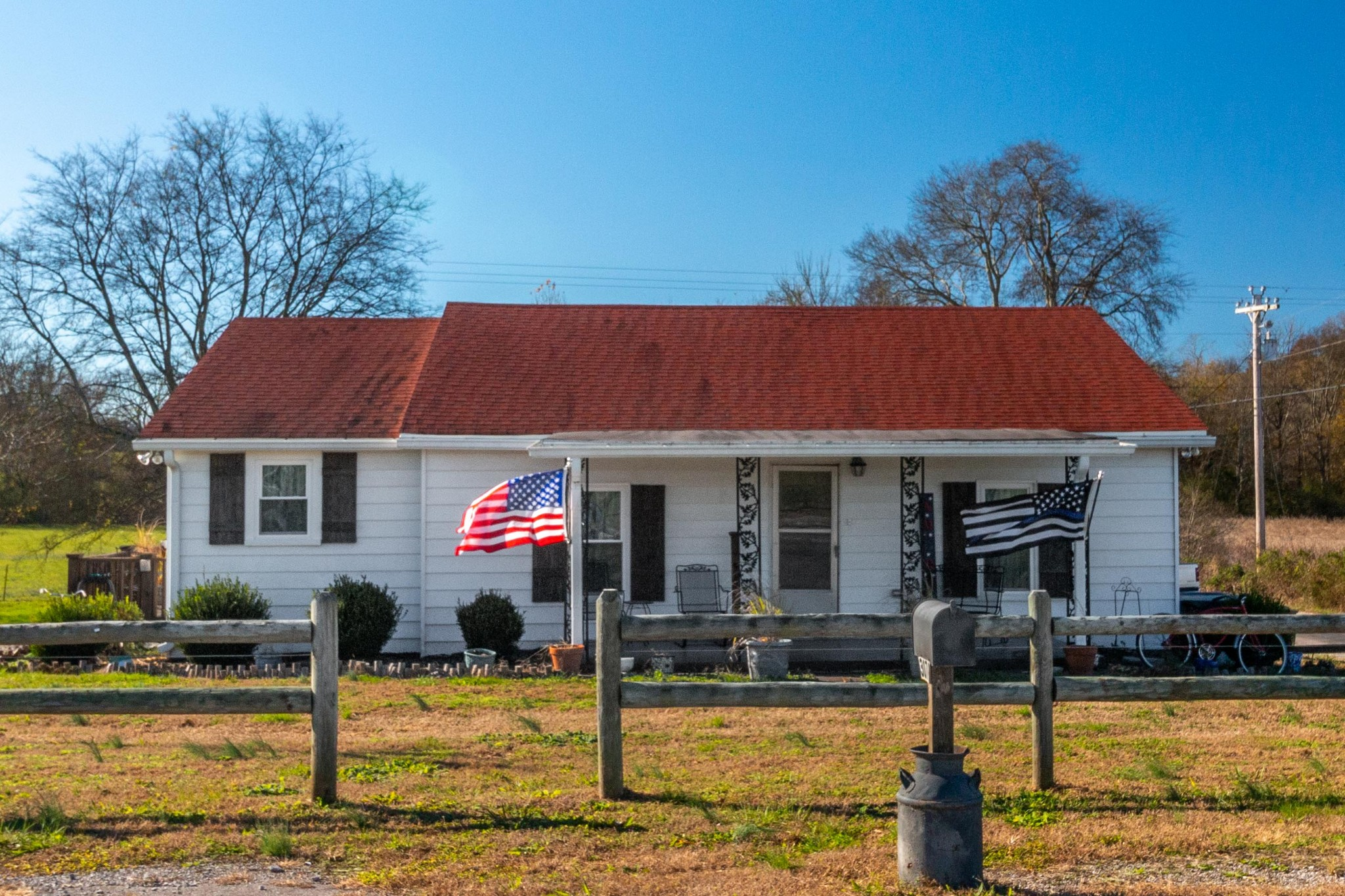 3079 Lynnville Hwy Property Photo - Lynnville, TN real estate listing