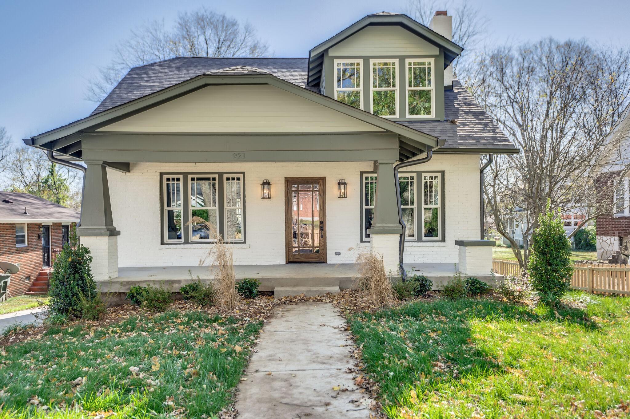 921A Benton Ave Property Photo - Nashville, TN real estate listing