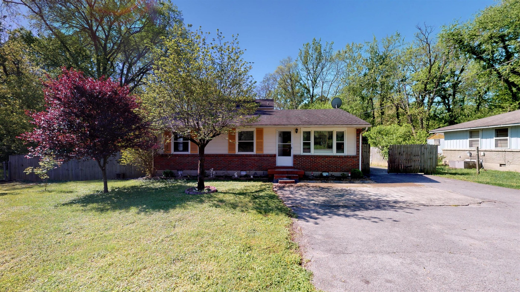 543 Elaine Dr Property Photo - Nashville, TN real estate listing