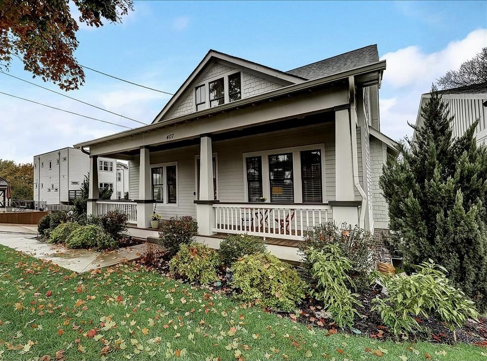 407 S 14th St S Property Photo - Nashville, TN real estate listing