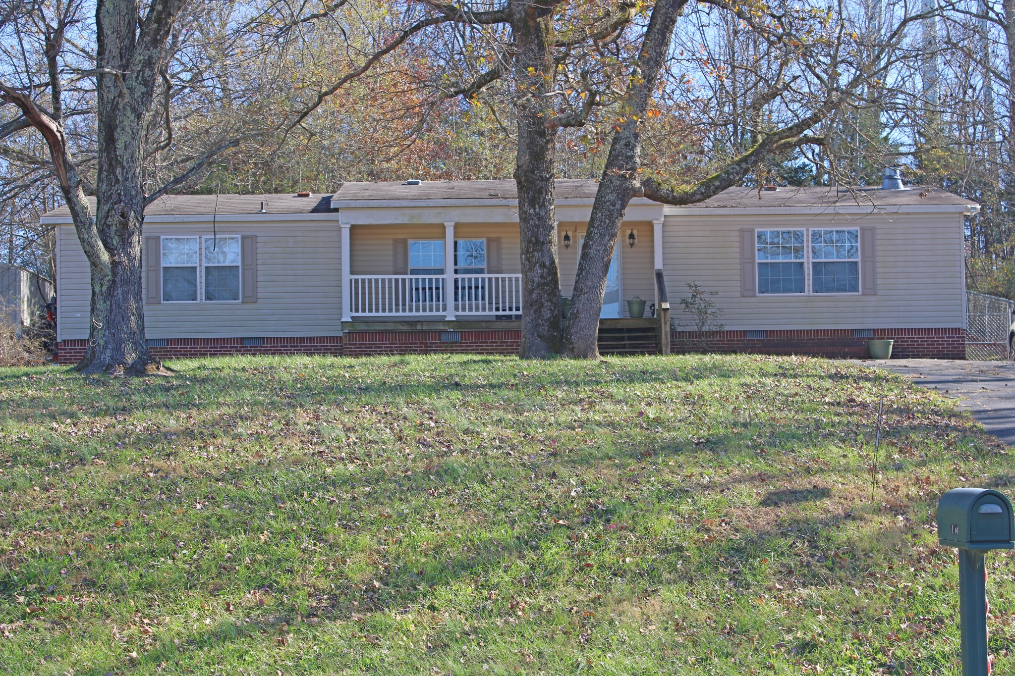 1764 New Dry Hollow Rd SE Property Photo - Vanleer, TN real estate listing