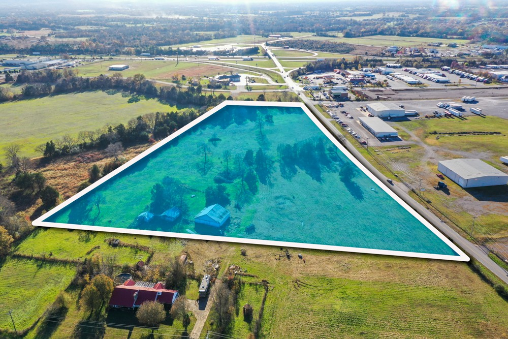 0 Epps Mill Rd Property Photo - Christiana, TN real estate listing
