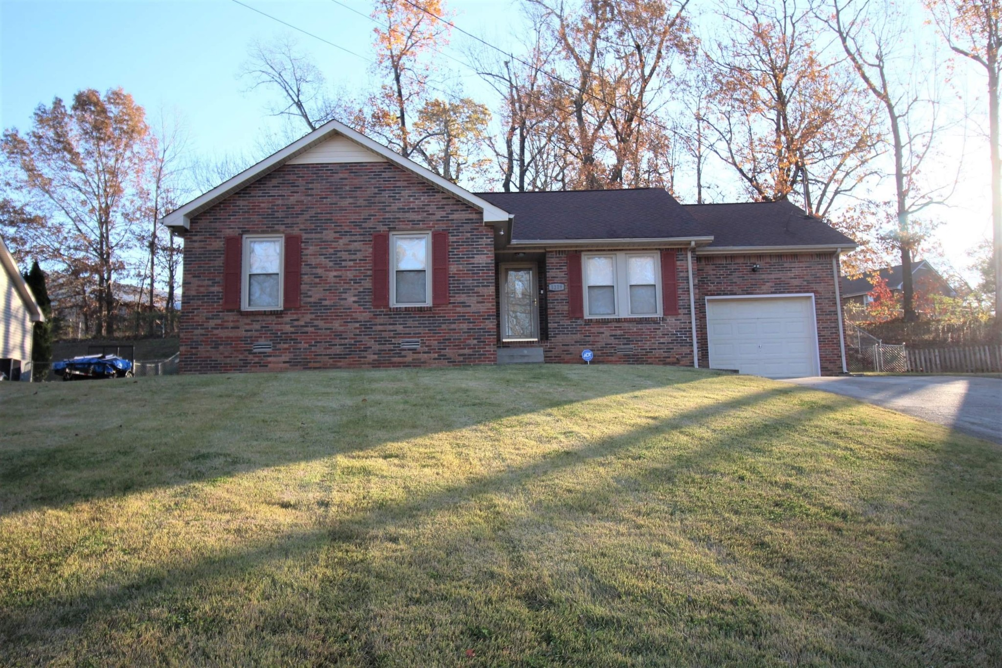1219 Verkler Dr Property Photo - Clarksville, TN real estate listing