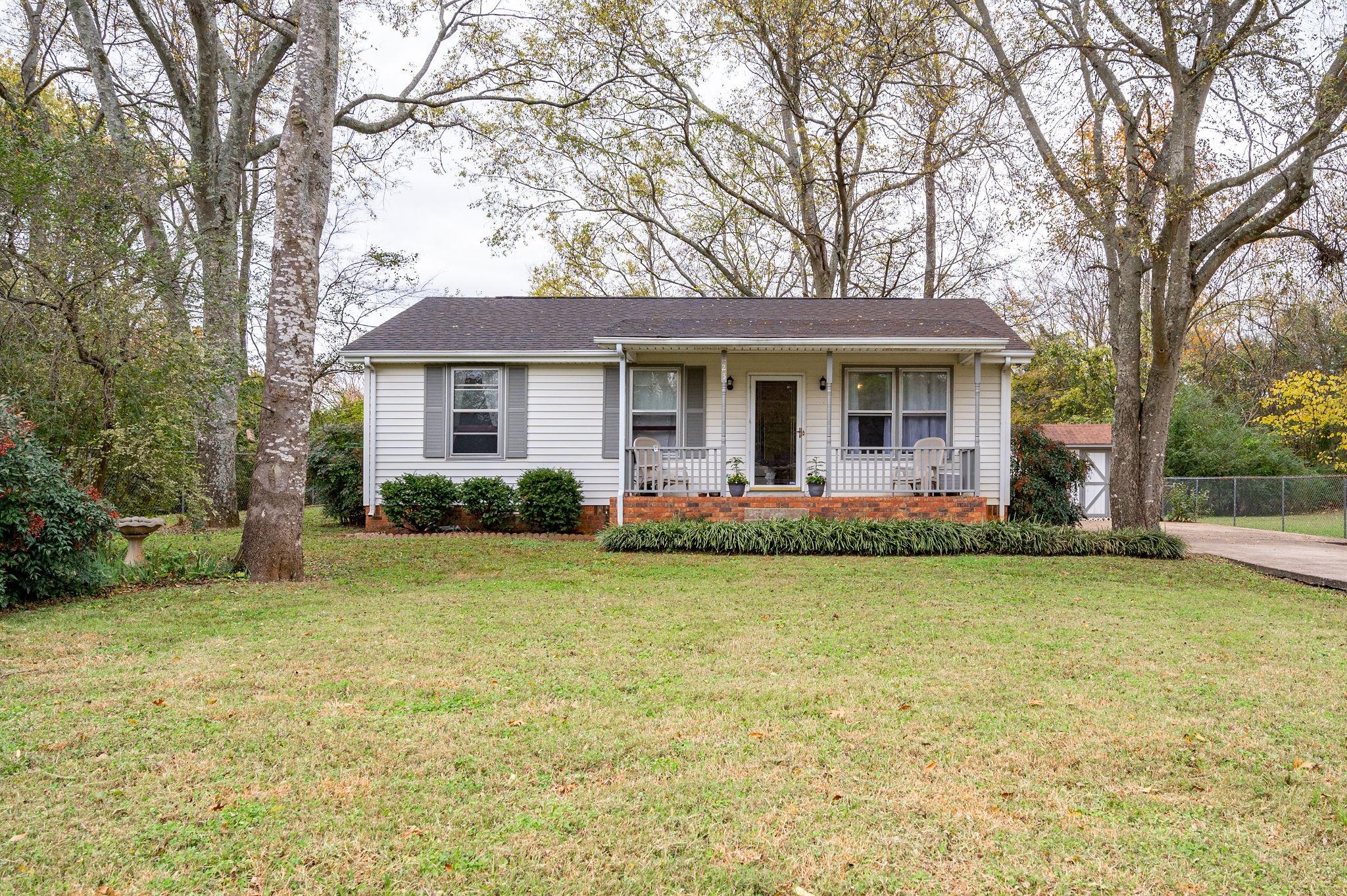 823 Raines St Property Photo - Smyrna, TN real estate listing